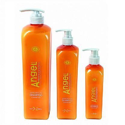 Шампунь для окрашенных волос Angel Professional