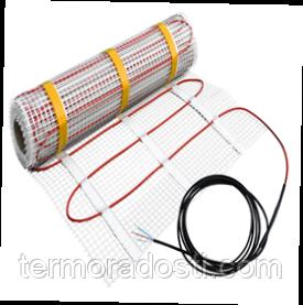 Двужильный мат для теплого пола In-Therm ECO (4,4 м2)