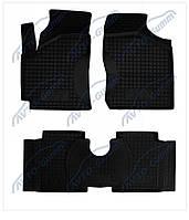 Резиновые коврики Avto- Gumm для  CHERY AMULET 2012  - комплект 4 шт.