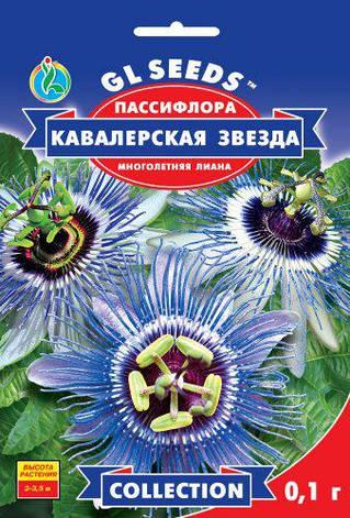 Семена Пассифлоры, фото 2