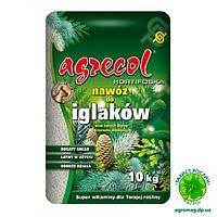 Agrecol Hortifoska для хвойных растений 10кг