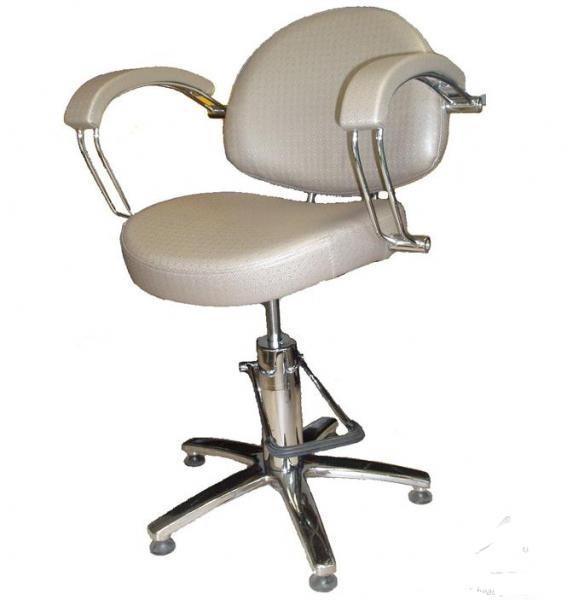 Парикмахерское кресло Моника.