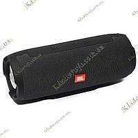 Bluetooth колонка JBL E11, Chaner 5 Wireless (USB + Радио + TF + AUX) PowerBank