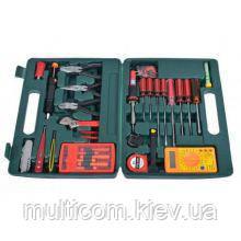 13-08-015. Набор ZD-972 инструментов с 26 предметов