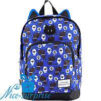 Дитячий рюкзак для малюків Kite K18-539XS-2 (2-5 років), фото 1
