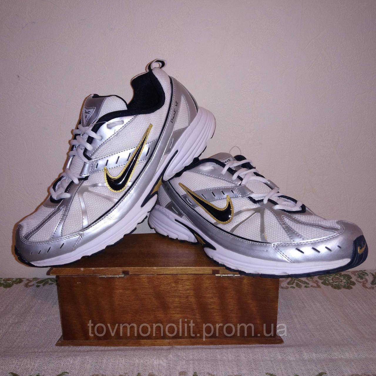 ece090765a9 Заказаны Кроссовки Nike Dart 6