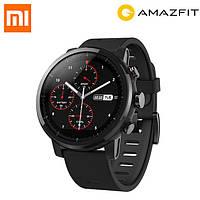 УМНЫЕ часы Xiaomi Amazfit Watch 2 (Stratos), фото 1