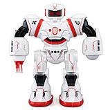 Боевой программируемый робот JJRC R3 Cady Will Бело-красный (JJRC-R3R), фото 2