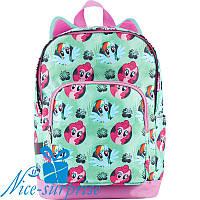 Детский рюкзак для малышей Kite My Little Pony LP18-539XS (2-5 лет), фото 1