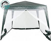 Тент, шатер с москитной сеткой 300*300
