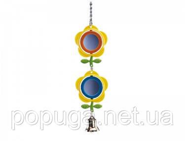 Игрушка-зеркало Blumen Spiegel