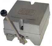 Командоконтроллер ККП любая схема