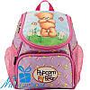 Детский рюкзак для малышей Kite Popcorn Bear PO17-535XXS-2 (2-5 лет)