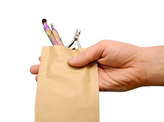 Пакеты для стерилизации из крафт бумаги