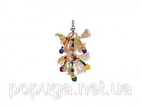 Игрушка для попугаев Nobby, 36*17 см