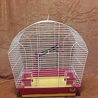 Клетка «Лина» для маленьких и средних птиц