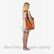 Сумка-рюкзак Naturehike Daily Backpack 15 л, фото 3