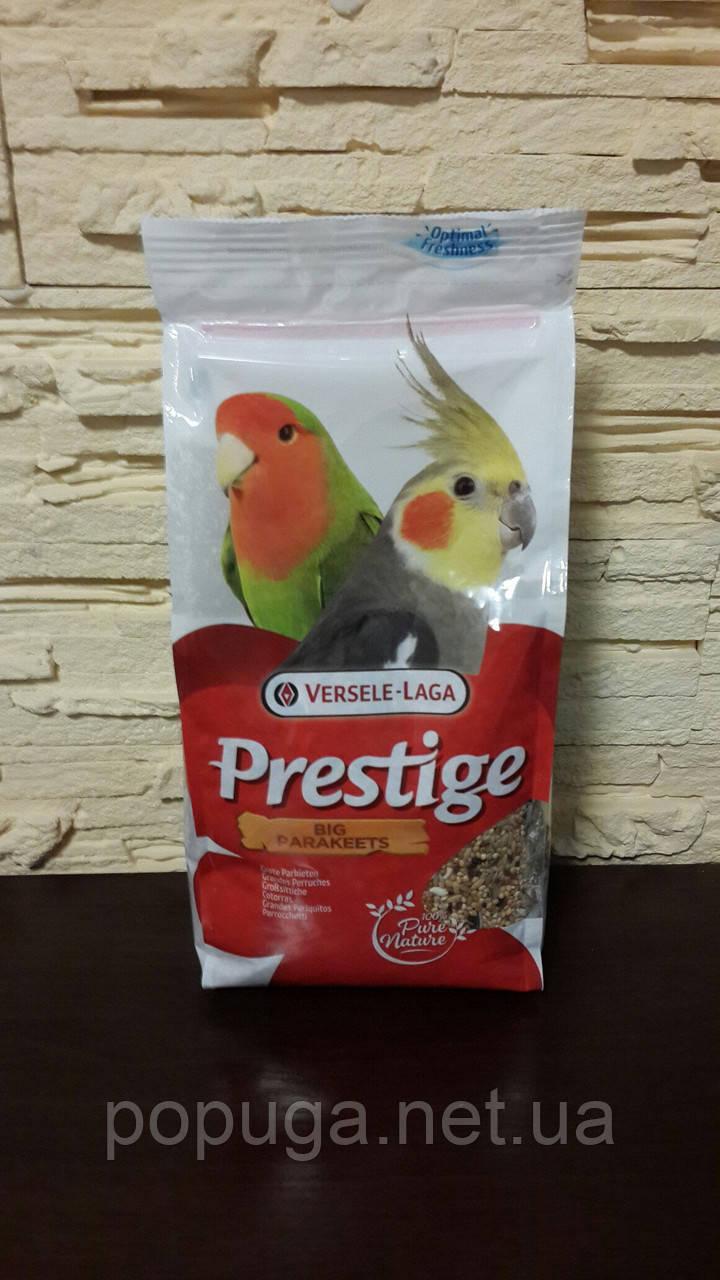 Корм для середніх папуг Versele Laga Prestige Престиж для корелл, 1 кг
