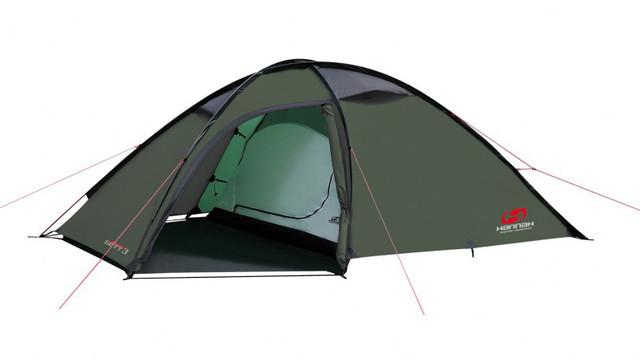 Палатки HANNAH ADVENTURE