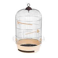 Клетка для птиц JULIA 2 InterZoo