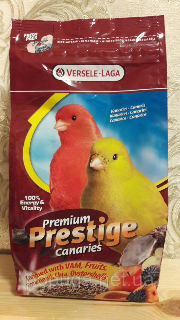 Корм для канареек Versele Laga Prestige Premium КАНАРЕЙКА Престиж