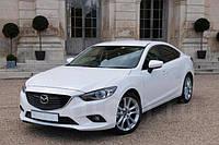 Mazda 6 Sedan 2.0