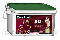 Смесь для ручного вскармливания птиц Versele-Laga Nutri Bird A21 For Baby Birds, фото 2
