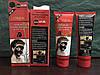 Черная маска от угрей и черных точек L'Oreal Charcoal (копия)