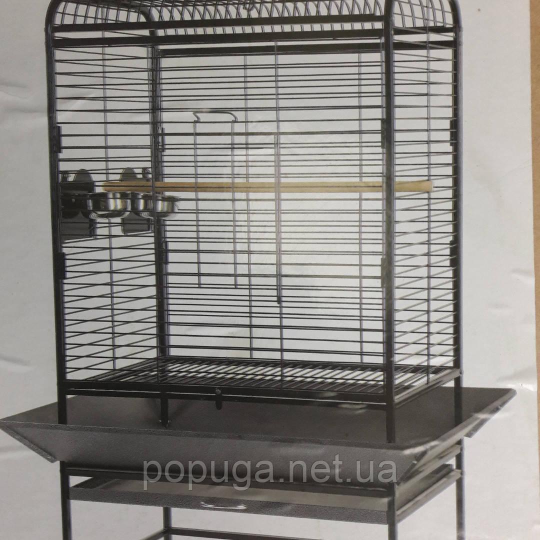 Вольер для крупных птиц, 84*58*148 см
