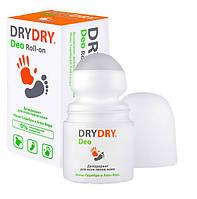"""Дезодорант для тела """"Драй Драй Део"""" - """"DryDry Deo"""" флакон, 50 мл"""