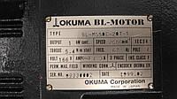 Сервомотор Okuma BL-Motor BL-MS50E-20T-t, фото 1