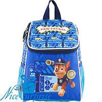 Детский дошкольный рюкзак Kite Paw Patrol PAW18-537XXS-2 (2-5 лет), фото 1
