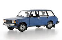 ВАЗ 2101-2109 (карбюраторный двигатель)