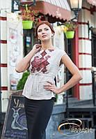 Блуза вишита, фото 1