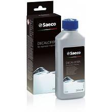 Средство от накипи в кофемашинах Saeco 21002053, 21001030,  250 мл