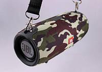 Портативная Bluetooth колонка JBL Xtreme Mini Camo