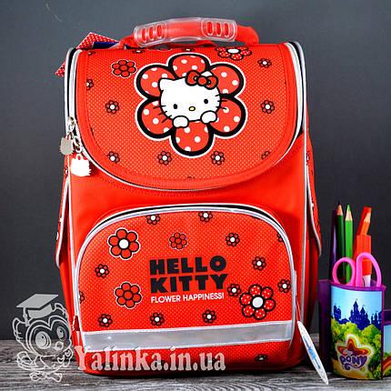 4ca17b555a3b Рюкзак школьный каркасный Kite Hello Kitty HK18-501S-2: продажа ...