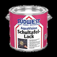 Грифельная краска для школьных досок AquaVision® Schultafel-Lack