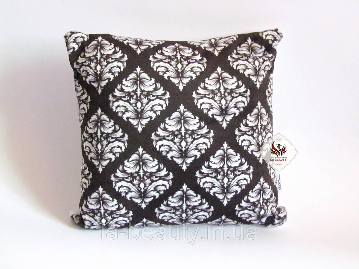 Эксклюзивная дизайнерская подушка для дома / интерьера Барокко VIP