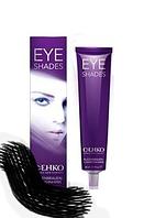Краска для бровей и ресниц C:EHKO черная 60 мл