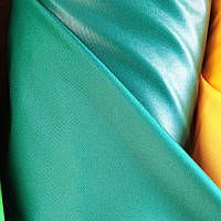 Оксфорд тентовая ткань водонепроницаемый сублимация 029-зеленый, фото 1