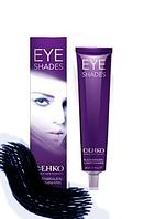 Краска для бровей и ресниц C:EHKO сине - черная 60 мл