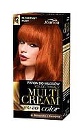 Краска для волос 43 Огненно-рыжий