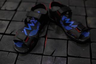 Сандали мужские Nike.Кожа, фото 2