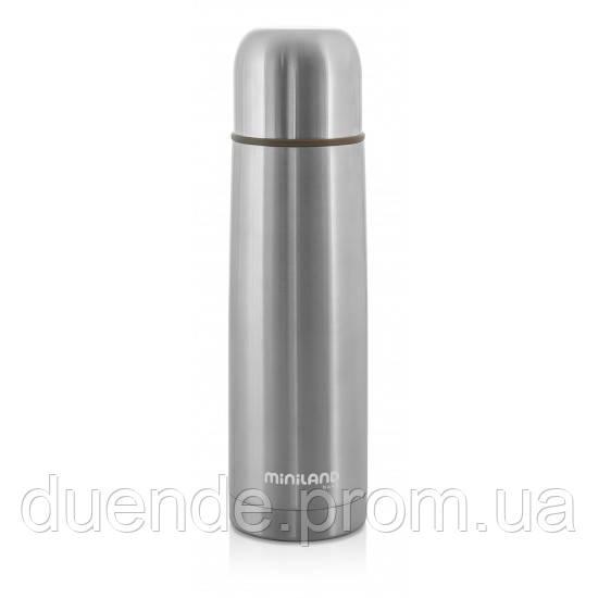 Термос Steel Thermos 500 мл Miniland Baby / Min 89220