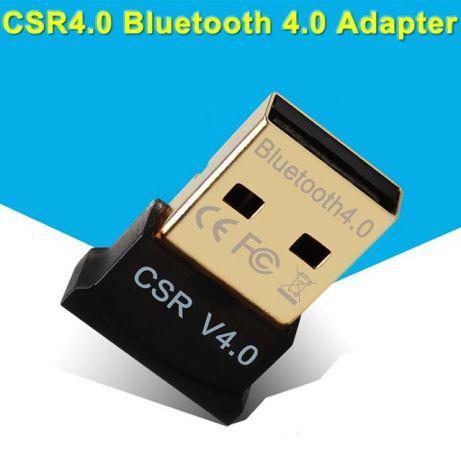 Bluetooth V4.0 адаптер для Windows .