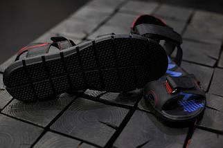 Сандали мужские Nike.Кожа, фото 3