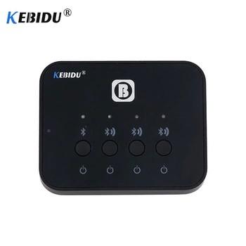 Bluetooth передатчик ( трансмиттер ) Kebidu на 3 наушников.