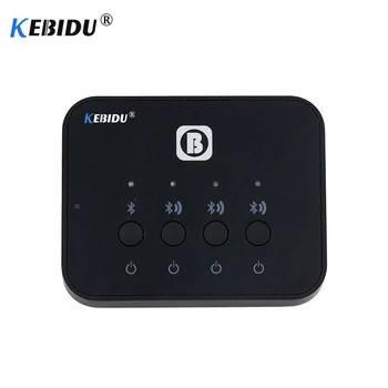 Bluetooth передатчик ( трансмиттер ) Kebidu на 3 наушников., фото 2