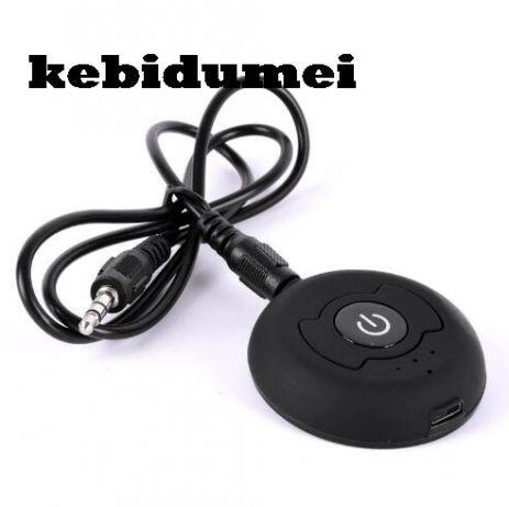 Bluetooth передатчик /трансмиттер / Kebidumei H-336T (на 2 устройства)